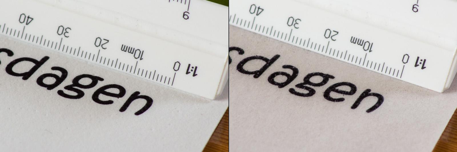 printer til sukkerpapir