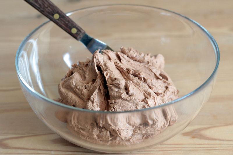 hjemmelavet kagecreme opskrift