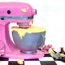 KitchenAid 3D-kage