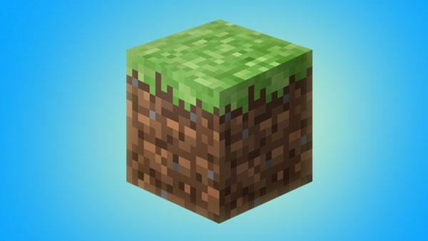 Minecraft klods